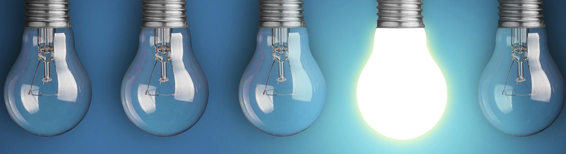 Lighting Installation & Repairs